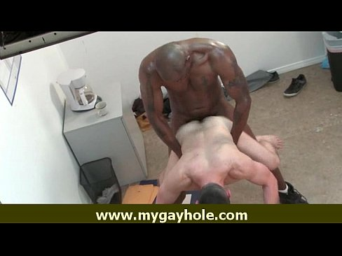 Eerste keer Gay Porn video