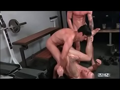 Extreme Gay Bareback Sex 5