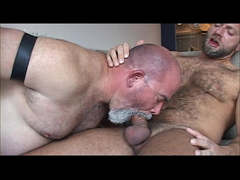 Nastydaddy – Daddy Bear And His Muscle Cub